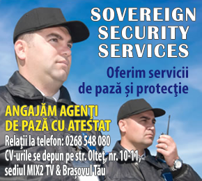 Sovereign Security Services
